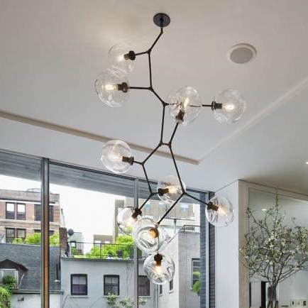 Most Current Lindsey 4 Light Drum Chandeliers Pertaining To Detail Feedback Questions About Lindsey Adelman Globe (View 26 of 30)