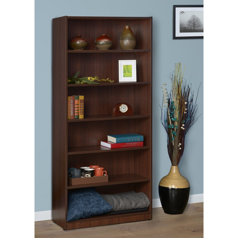 Most Current Linh Java Standard Bookcase Inside Standard Bookcases (Gallery 9 of 20)