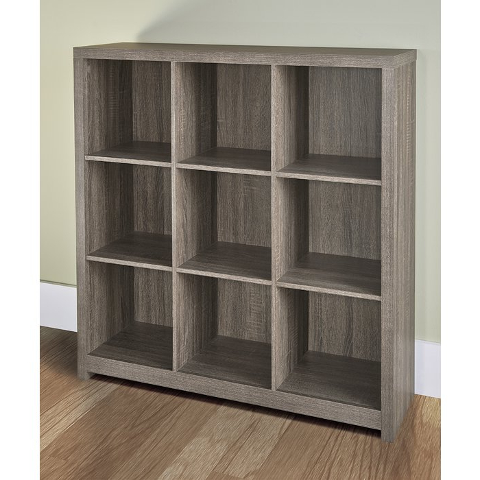 Most Current Premium Storage Cube Bookcase Regarding Finkelstein Cube Bookcases (Gallery 17 of 20)