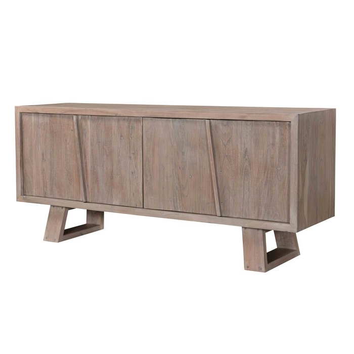 Most Current Rosser Sideboard Regarding Sideboards By Foundry Select (View 6 of 20)