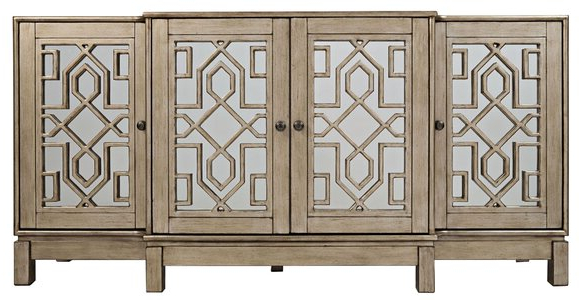 Most Current Three Posts Stillwater Sideboard For Stillwater Sideboards (View 8 of 20)