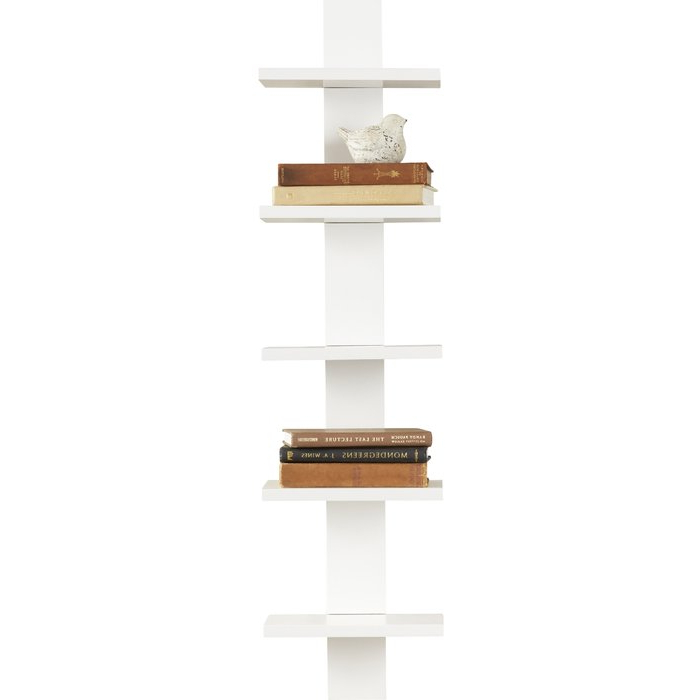 Most Current Waverley Etagere Bookcases Throughout Waverley Etagere Bookcase (Gallery 2 of 20)