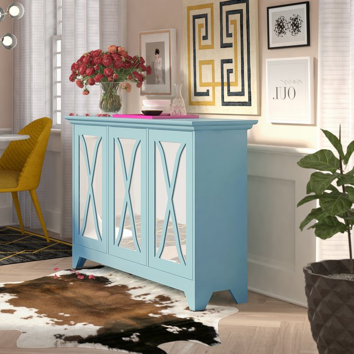 Most Popular Ames Sideboard For Ames Sideboards (Gallery 7 of 20)