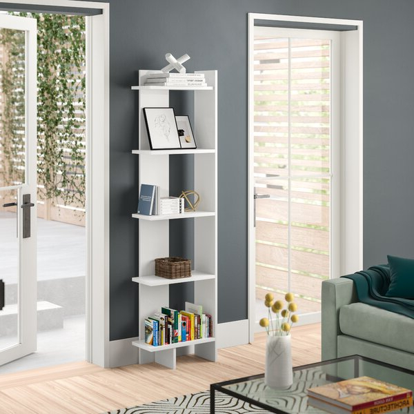 Most Popular Belcher Corner Bookcases Regarding Lynnfield Corner Bookcasezipcode Design (View 13 of 20)