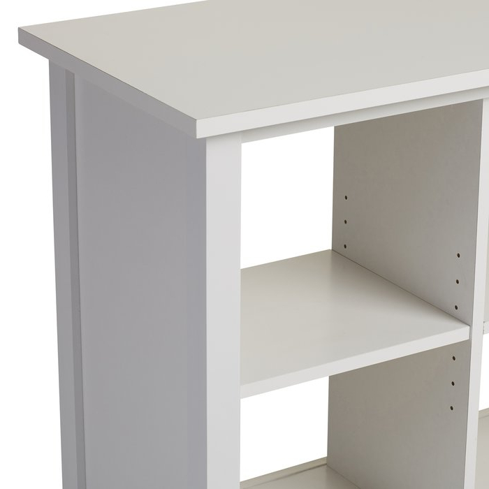 Most Popular Broadview Cube Unit Bookcases Pertaining To Broadview Cube Unit Bookcase (View 7 of 20)