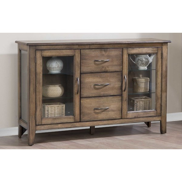 Most Popular Casolino Sideboards Pertaining To Rutledge Sideboard (View 9 of 20)