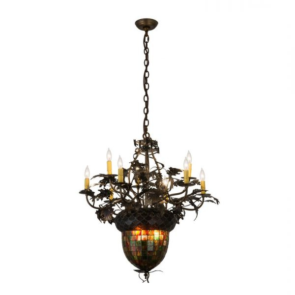Most Popular Chandeliers – Farmhouse Touches Pertaining To Bramers 6 Light Novelty Chandeliers (Gallery 13 of 30)