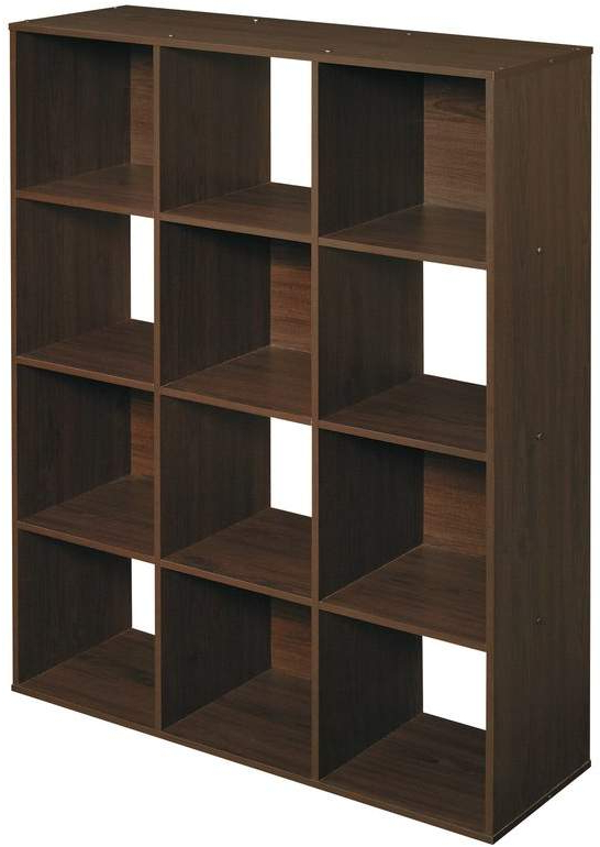 Most Popular Closetmaid Cubicals Cube Unit Bookcase (Gallery 4 of 20)