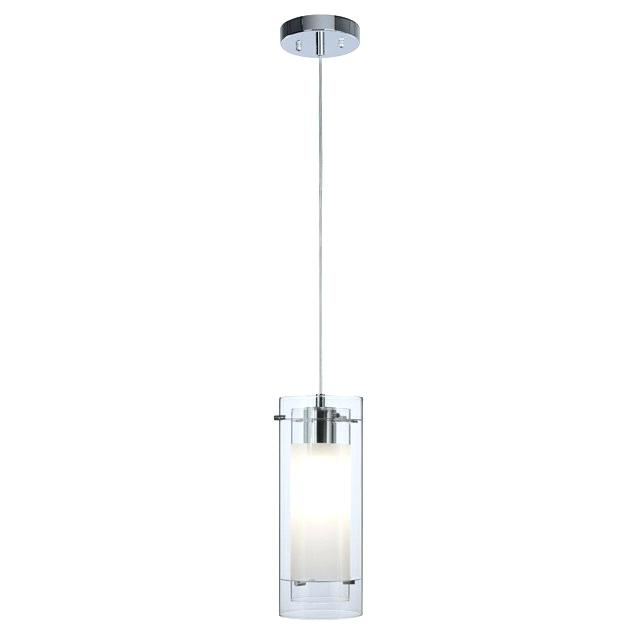 Most Popular Delon 1 Light Lantern Geometric Pendants For Amusing 1 Light Pendant Yearby Globe Theta Kitchen Susan (Gallery 26 of 30)