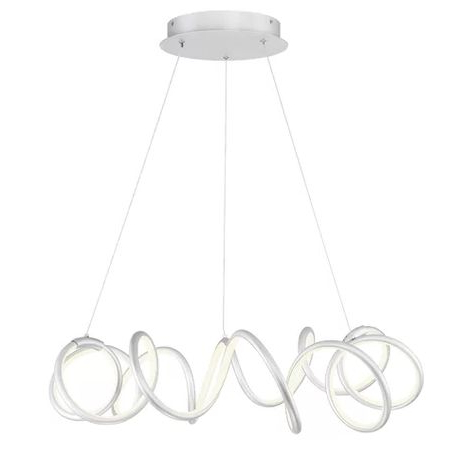 "Most Popular Dirksen 3 Light Single Cylinder Chandeliers With Regard To Park Harbor Phpl6474 4 Light 20"" Wide Drum Chandelier (Gallery 18 of 30)"