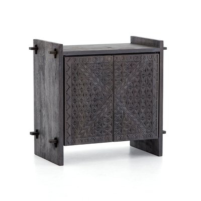 Most Popular Ethelinda Media Credenzas Within Bloomsbury Market Batey Small Sideboard (View 16 of 20)