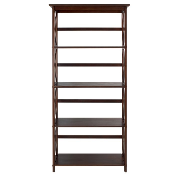 Most Popular Hitz Etagere Bookcases In Hitz Etagere Bookcase (Gallery 3 of 20)