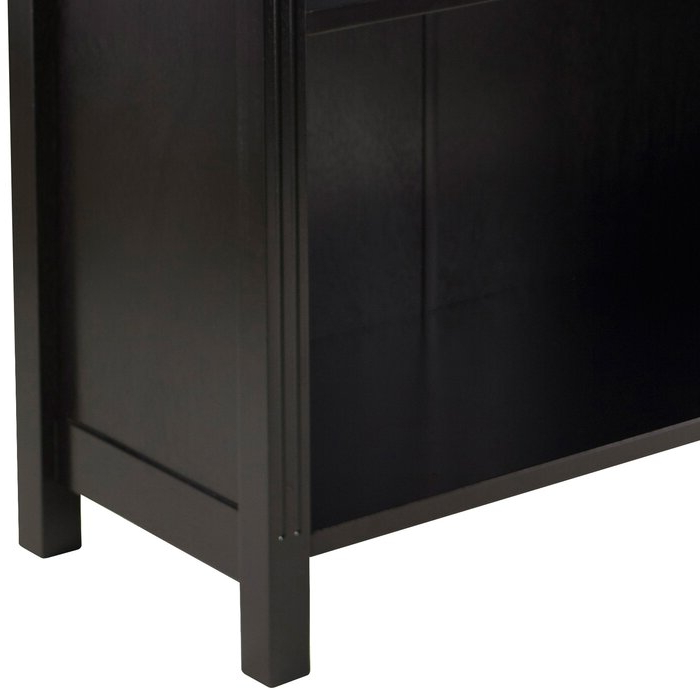 Most Popular Martinsville Standard Bookcases With Martinsville Standard Bookcase (Gallery 12 of 20)