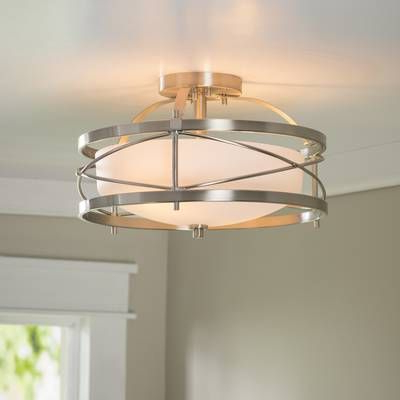 Most Popular Newent 5 Light Shaded Chandeliers Intended For Kadence 3 Light Lantern Pendant (Gallery 24 of 30)