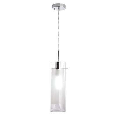 Most Popular Pendant Lights – Lighting – The Home Depot In 3 Light Lantern Cylinder Pendants (View 20 of 30)
