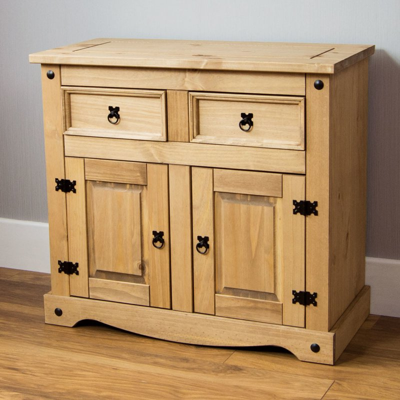 Most Popular Vida Corona Sideboard Inside Sideboards By Wildon Home (View 11 of 20)