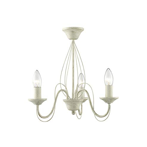 Most Popular Watford 6 Light Candle Style Chandeliers For Chandelier Light Fittings For Ceilings: Amazon.co.uk (Gallery 23 of 30)