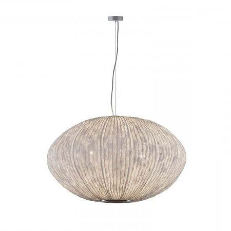 Most Recent Alverez 4 Light Drum Chandeliers Throughout Coral Seaurchin Pendant Light (Gallery 22 of 30)