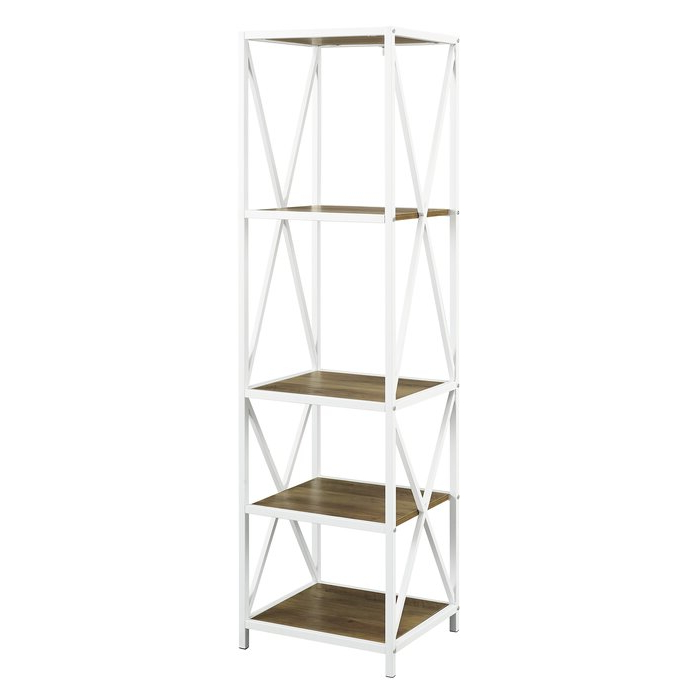 Most Recent Augustus Etagere Bookcases Within Augustus Etagere Bookcase (Gallery 18 of 20)