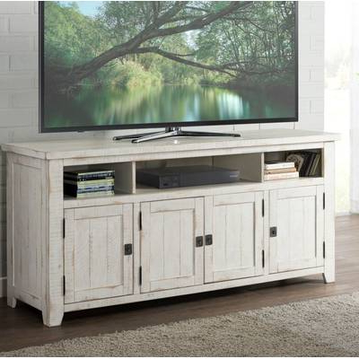 """Most Recent Birch Lane™ Heritage Calila Tv Stand For Tvs Up To 70 Throughout Colefax Vintage Tv Stands For Tvs Up To 78"""" (View 20 of 20)"""