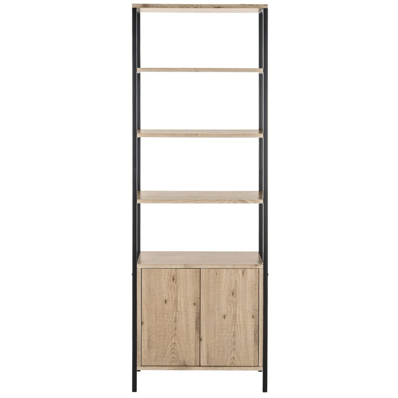Most Recent Caldwell Etagere Bookcases In Jo Etagere Bookcase (View 14 of 20)