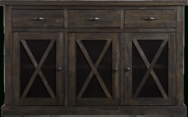 Most Recent Colborne Sideboards In Colborne Sideboard (View 14 of 20)