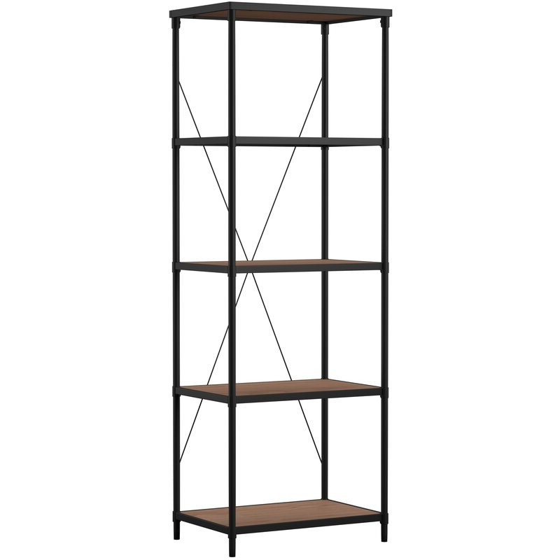 Most Recent Hera Etagere Bookcase For Hera Etagere Bookcases (View 3 of 20)