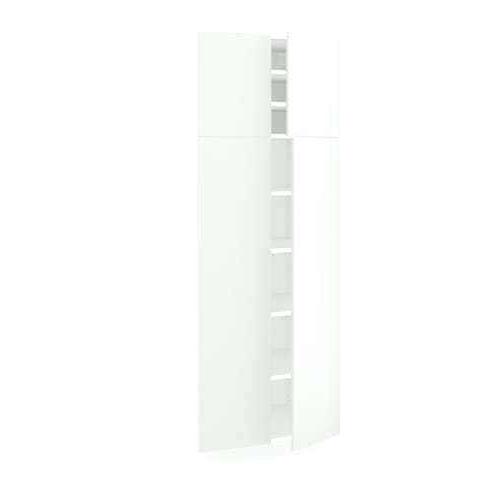 Most Recent Kattie 4 Door Cabinets Pertaining To 4 Door Cabinet – Auralia (View 13 of 20)