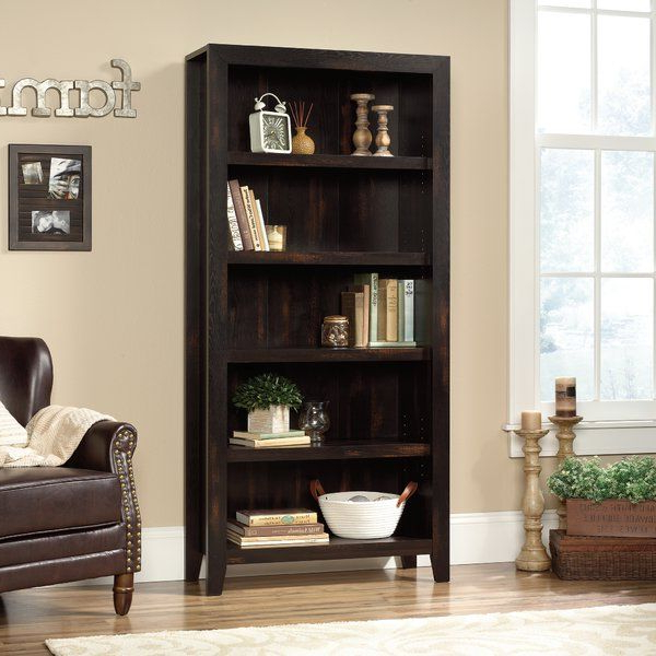 Most Recent Orford Standard Bookcase With Orford Standard Bookcases (Gallery 17 of 20)