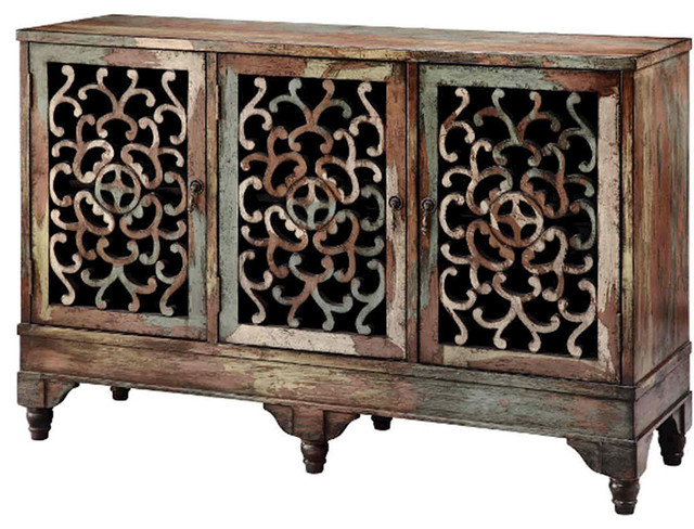 Most Recent Ruskin Cabinet In Antique With Ruskin Sideboards (View 6 of 20)