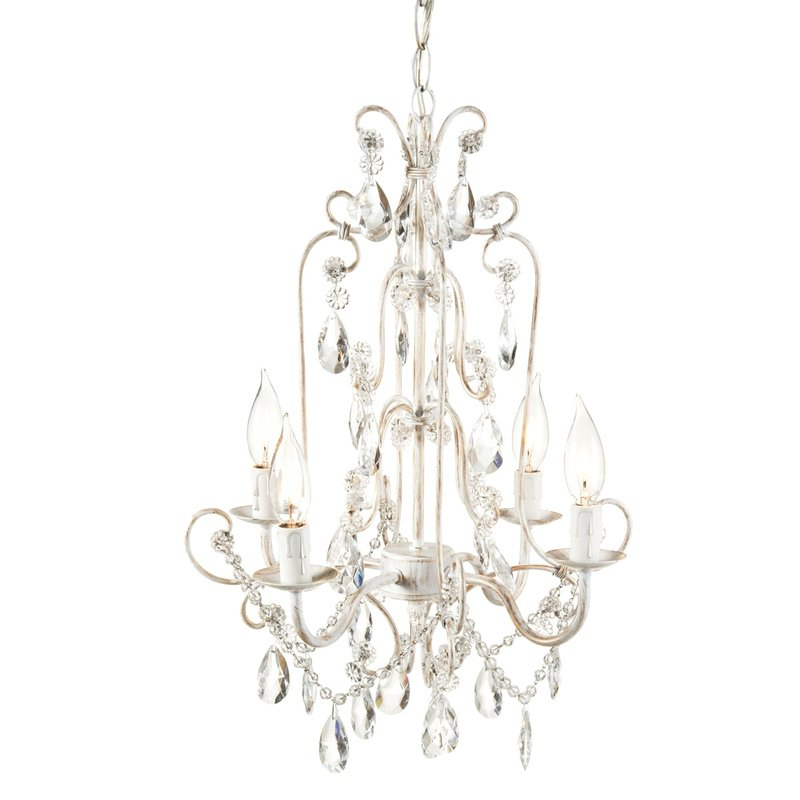 Most Recent Schuyler 4 Light Candle Style Chandelier Within Watford 9 Light Candle Style Chandeliers (Gallery 25 of 30)