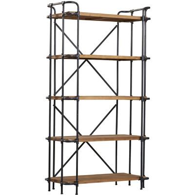 Most Recent Trent Austin Design Etagere Bookcase Regarding Rocklin Etagere Bookcases (Gallery 16 of 20)