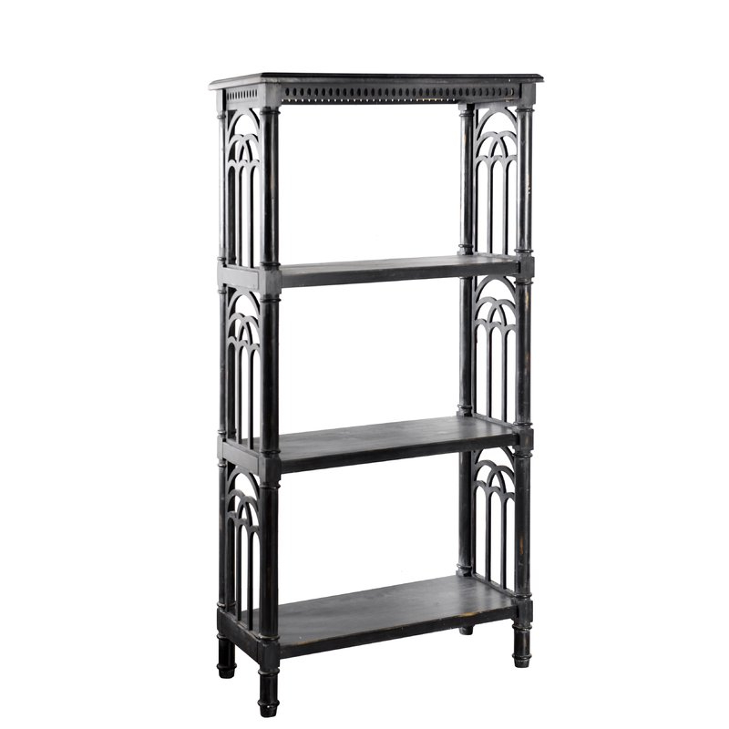 Most Recently Released Baguia Etagere Bookcases Within Baguia Etagere Bookcase (View 2 of 20)