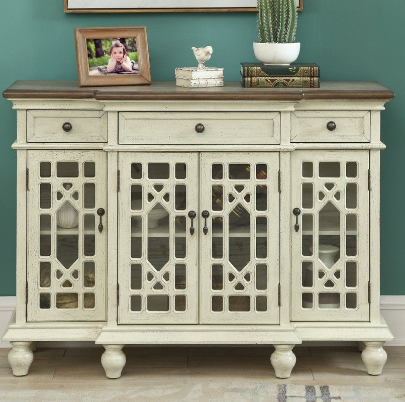 Most Recently Released Calanna Credenza (View 17 of 20)