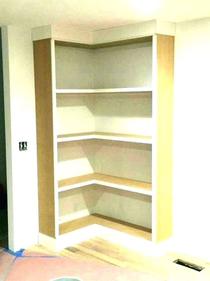 Most Recently Released Corner Unit Bookcases Pertaining To Bookcase Corner Unit Ikea Bookshelves – Themillennialmommy (Gallery 14 of 20)