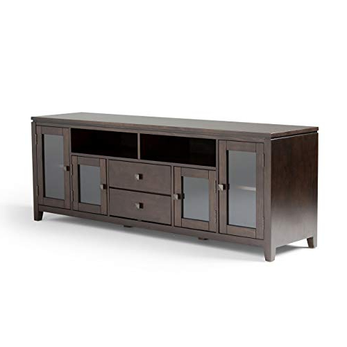Most Recently Released Credenza: Amazon Regarding Serafino Media Credenzas (View 7 of 20)