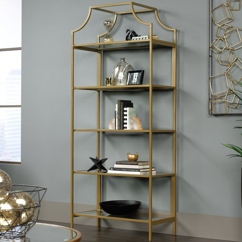 Most Recently Released Damon Etagere Bookcases For Damon Etagere Bookcase In  (View 18 of 20)