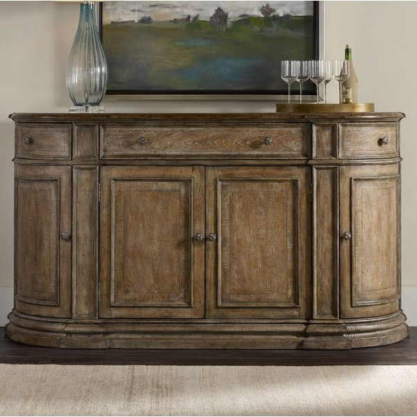 Most Recently Released Ilyan Traditional Wood Sideboards Within Solana Sideboard (View 7 of 20)