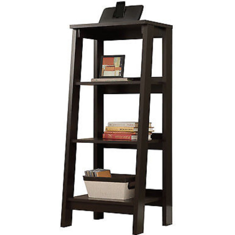 Most Recently Released Massena Ladder Bookcases Throughout Three Posts Massena Ladder Bookcase (View 7 of 20)