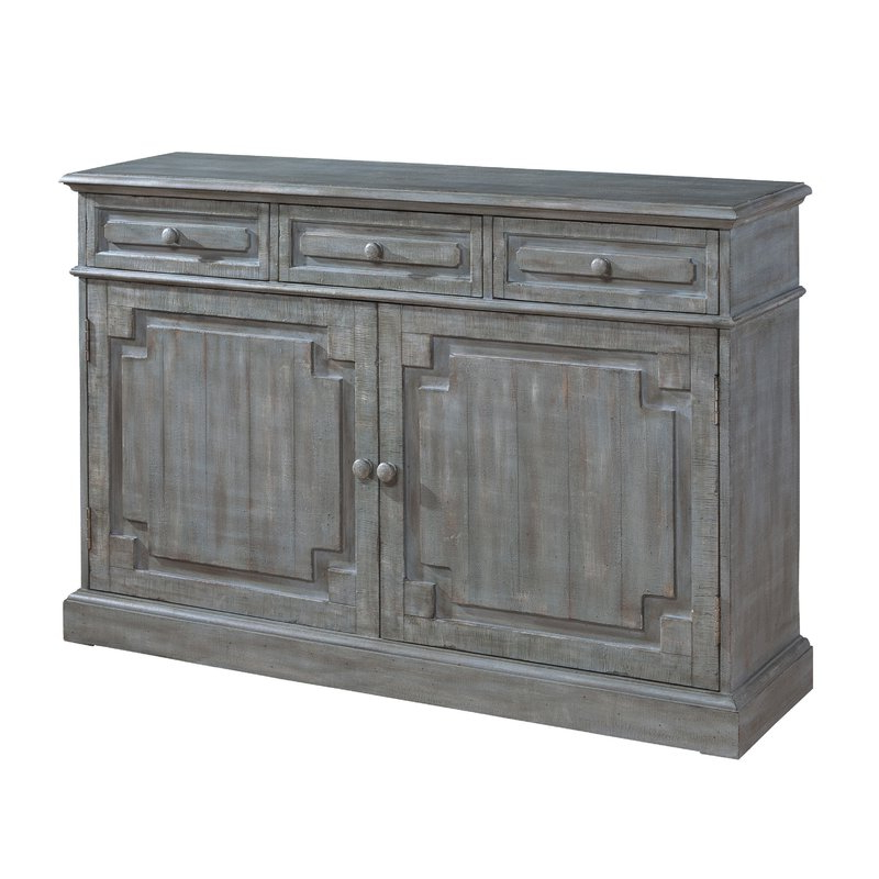 Most Recently Released Raunds Sideboards With Regard To Adelbert Credenza (View 9 of 20)