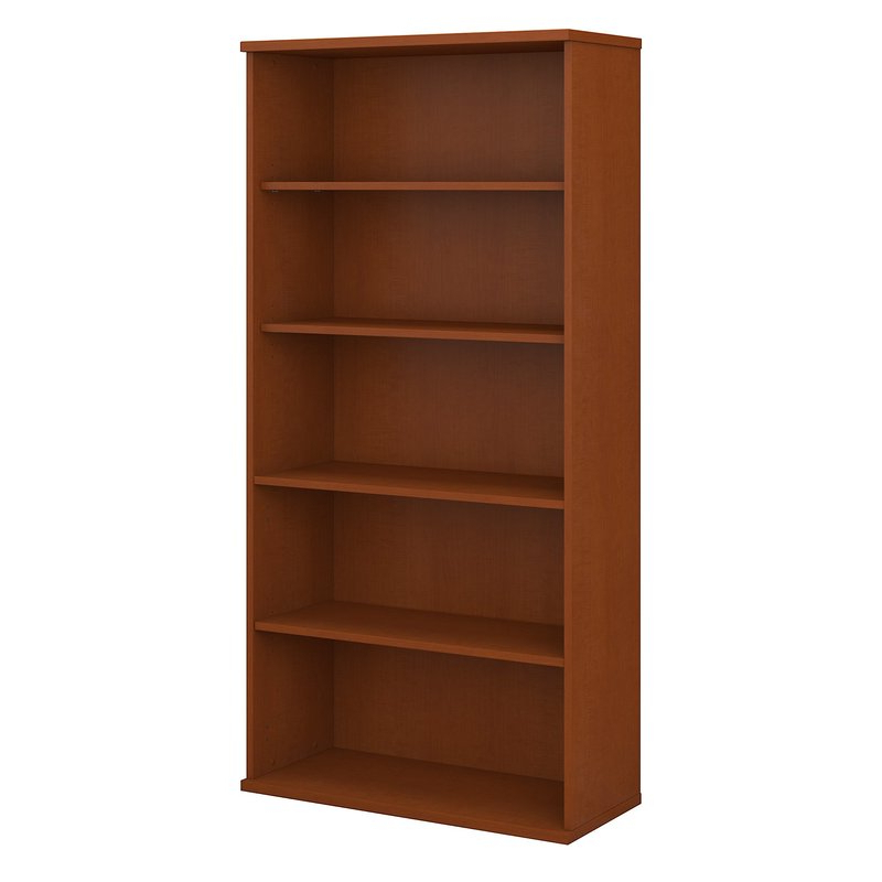 Featured Photo of Series C Standard Bookcases