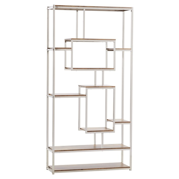 Featured Photo of Agatha Etagere Bookcases