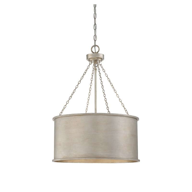Most Up To Date Alverez 4 Light Drum Chandeliers Within Cranston 4 Light Drum Chandelier (Gallery 6 of 30)