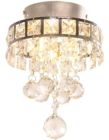 Most Up To Date Amazon.ca: Chandeliers – Ceiling Lights: Tools & Home Intended For Eladia 6 Light Sputnik Chandeliers (Gallery 7 of 30)