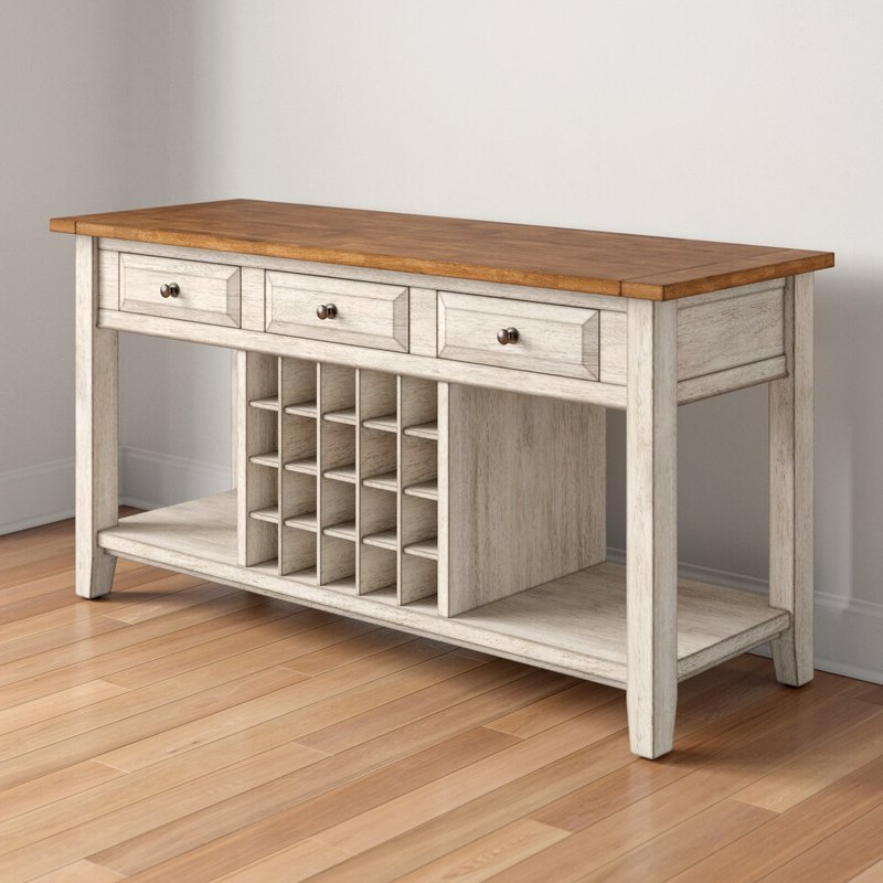 Most Up To Date Fortville Sideboards With Regard To Fortville Sideboard (View 15 of 20)