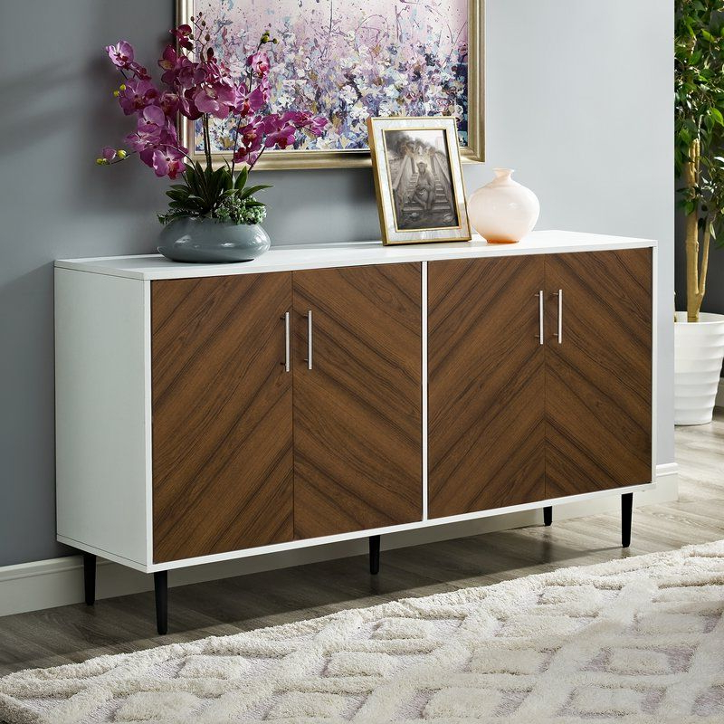 Most Up To Date Keiko Modern Bookmatch Sideboards With Keiko Modern Bookmatch Sideboard In  (View 13 of 20)