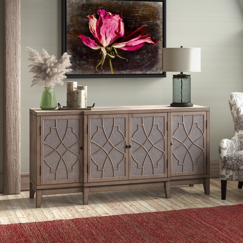 Most Up To Date Kendall Sideboard With Regard To Kendall Sideboards (View 4 of 20)