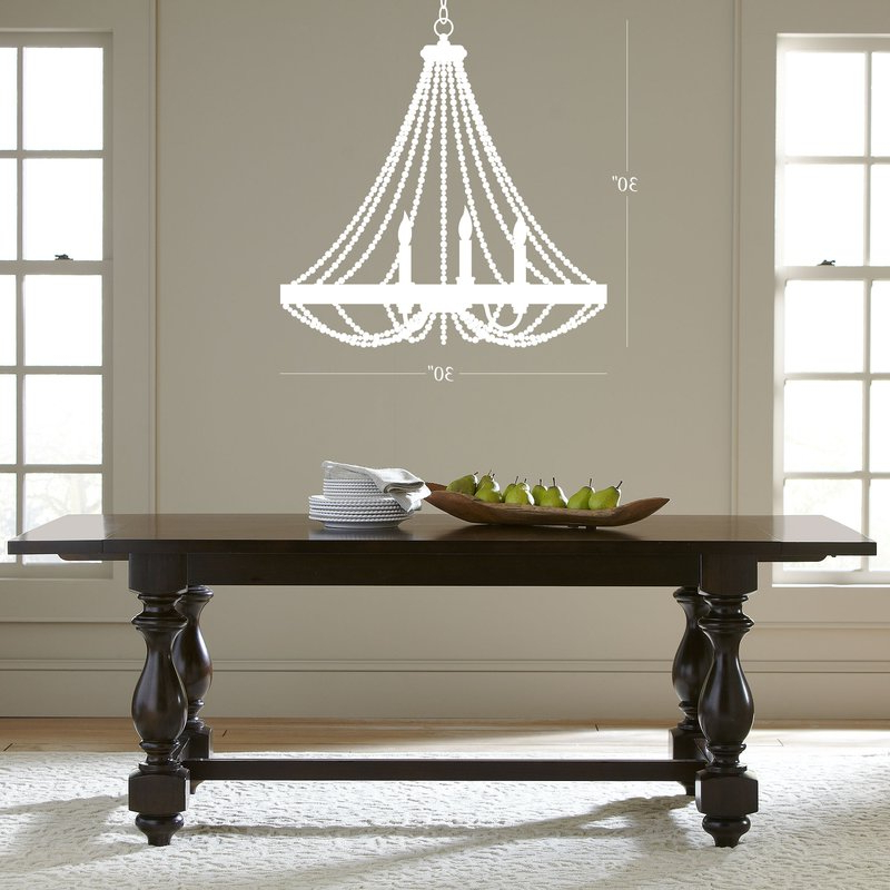 Most Up To Date Ladonna 5 Light Novelty Chandelier With Ladonna 5 Light Novelty Chandeliers (View 22 of 30)
