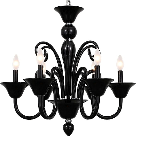 Most Up To Date Perseus 6 Light Candle Style Chandeliers With Hickman 6 Light Candle Style Chandelier, Lighting (Gallery 16 of 30)