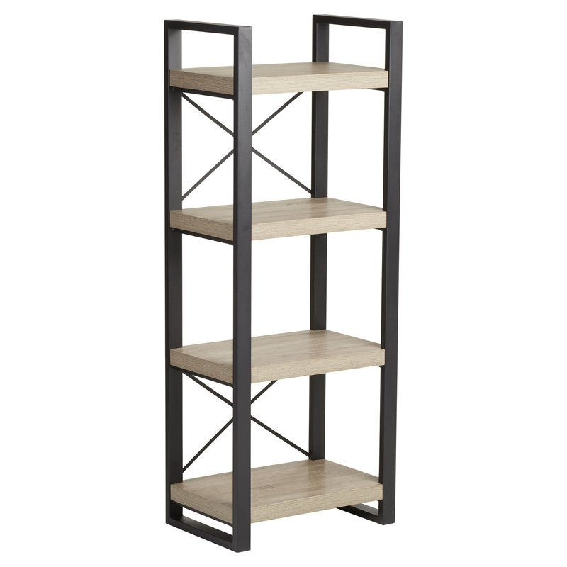Most Up To Date Rossman Etagere Bookcase For Rossman Etagere Bookcases (Gallery 1 of 20)